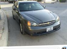 Grey Chevrolet Epica 2006 for sale