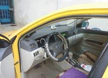 BYD F3R car for sale 2011 in Baghdad city