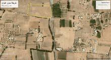 ارض في بئر سردين على طريق معبد مساحتها 6500متر