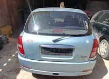 Manual Blue Daihatsu 2004 for sale