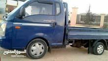 صاحب سيارة بورتر لنقل الأثاث والبضائع داخل طرابلس