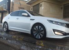 30,000 - 39,999 km mileage Kia Optima for sale