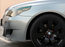 رنجات BMW 530i وكاله للبيع رنج18