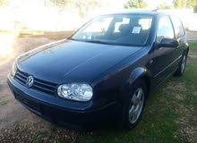 Manual Volkswagen 2004 for sale - Used - Benghazi city