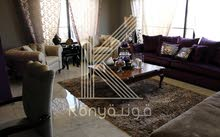 Airport Road - Nakheel Village neighborhood Amman city - 175 sqm apartment for rent