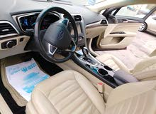 2013 Ford Fusion for sale in Zarqa