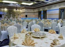 عروض للصيف قاعات احتفالات واجتماعات فندق رمادا الهدا بادر بالحجز