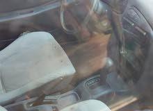 Mitsubishi Colt in Tripoli