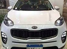 Rent a 2019 Kia Sportage with best price