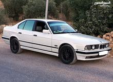 BMW 520 موديل 1993