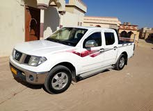 Automatic Nissan 2012 for sale - Used - Ja'alan Bani Bu Ali city