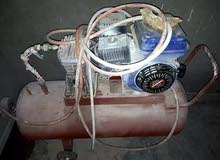 كومبريسر هواء 100 لتر للبيع