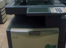 ماكينة توشيبا 2330 أسود و ألوان استيراد