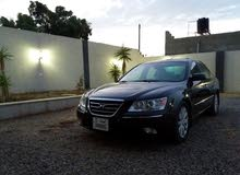 2009 Hyundai Sonata for sale in Tripoli