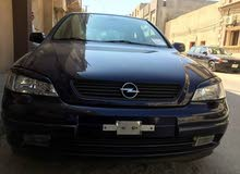 +200,000 km Opel Astra 2003 for sale
