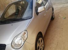 2010 Used Picanto with Manual transmission is available for sale