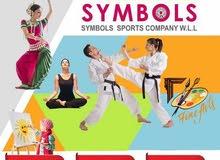 SYMBOLS SPORTS