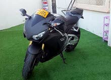 Buy a Honda motorbike made in 2015
