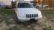 1 - 9,999 km mileage Jeep Other for sale