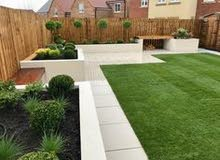 0553271420 GARDEN,LANDSCAPING,INTERLOCK