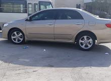 Toyota Corolla 2013 For sale - Gold color