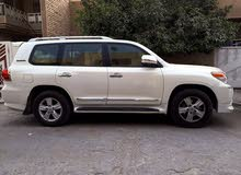 Used condition Toyota Land Cruiser 2015 with 70,000 - 79,999 km mileage