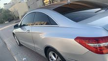 للبيع بسعر مغري مارسيدس E350 موديل 2011 سبورت