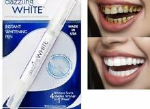 اقلام تببيض الاسنان خارقة وفعالة