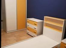 Réparations à domicile, bureaux, canapés, salles de bains, biban, sharijm, accue