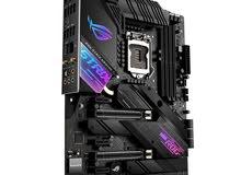ROG Strix Z490-E Gaming (WIFI)