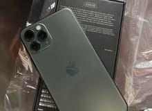 Iphone 11pro 256GB verey clean