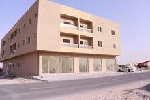 للبيع بناية في الجرف الصناعية 3 - موقع ممتاز - ثاني نمرة من ش الشيخ محمد بن راشد - عجمان KBH