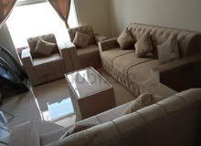 مجموعة كاملة من الأريكة best sofa set i have