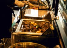 ALL EVENTS CATERING SERVICES