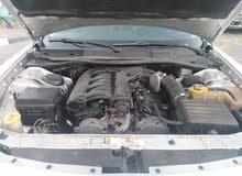 سياره دودج تشارجر موديل 2010 لا تحتاج لاى مصاريف نظيفه جدا السعر 10500قابل للتفا