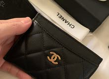 Chanel card case Master copy