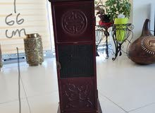 CD Cabinet Chinese Style