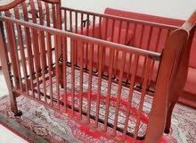 Junior's Crib