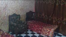 غرف مفروشة للايجار