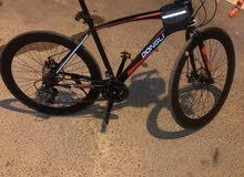 دراجة رود ( دونجلي ) بسعر مغري..