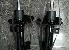 Ford Focus shock absorbers R+L from 2006 to 2009