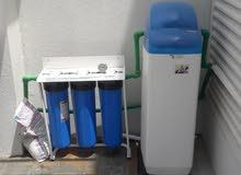 جهاز مركزي كلاك لتنقية مياه المنزل كامل نقاء 100 ٪