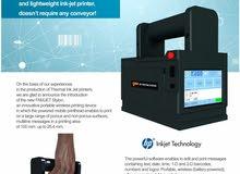 imprimantes de marquage industriel, marqueurs, dateurs, coding printer