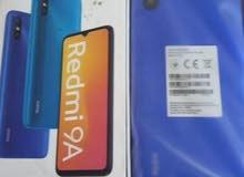 جهاز ريدمي 9A للبيع