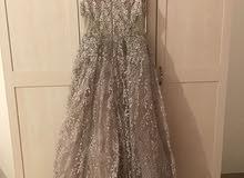 فستان اعراس جميل