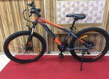دراجة هوائية اليمنيوم ديا برا مرحبا