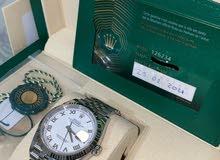 Rolex Datejust 36 mm 2021