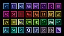 Adobe 2021 Softwares lifetime installation