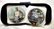 PS2 Game CD's 10+9 free