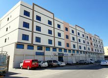 Commercial Flat Available in tubli